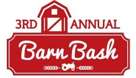 Third Annual Barn Bash