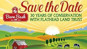 Barn Bash 2015