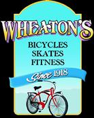 Wheaton's logo