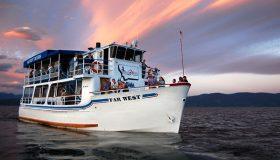 North Shore Boat Tour