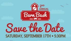 The Barn Bash
