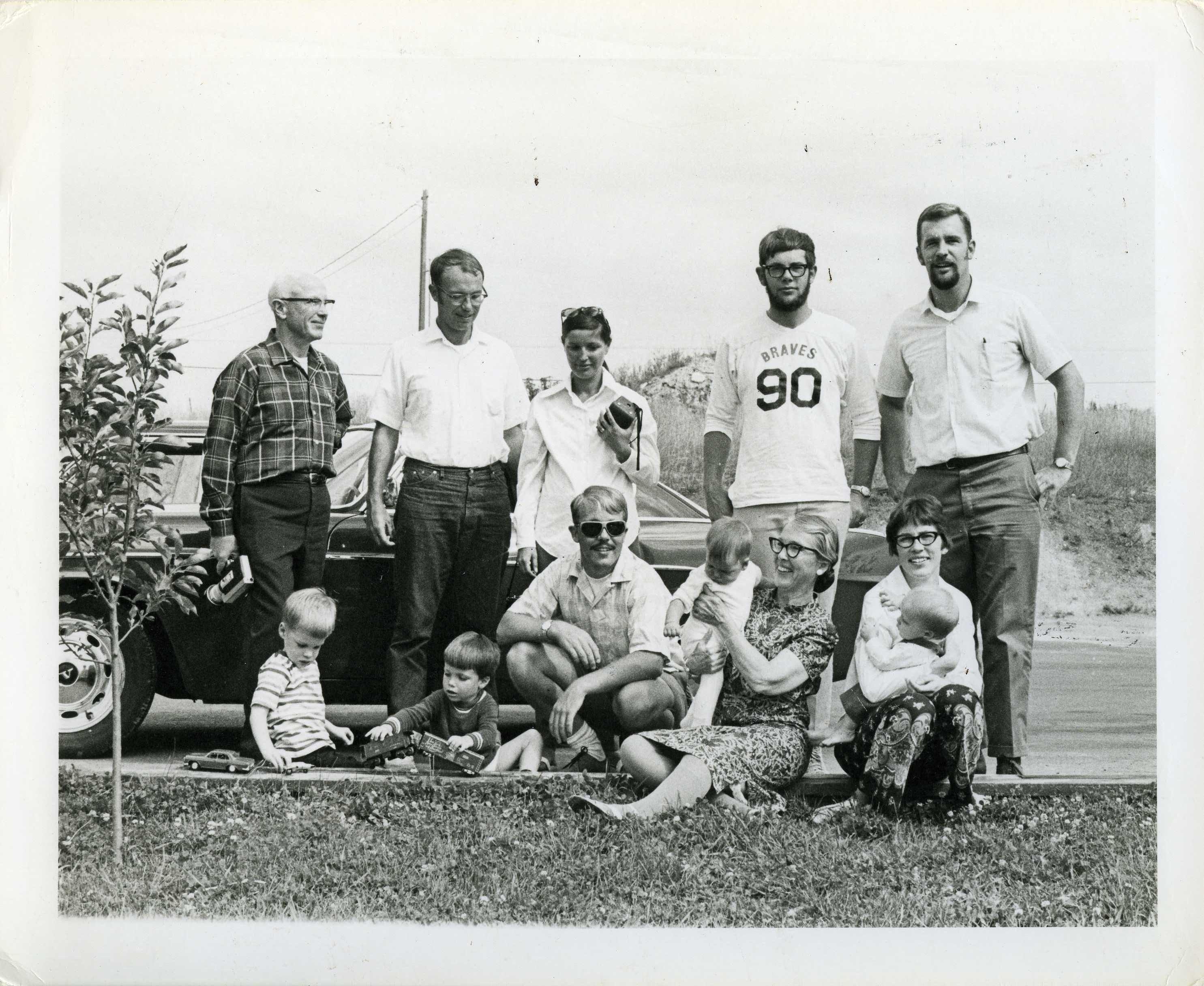 sowerwine-family