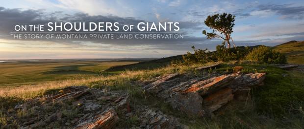 On the Shoulders of Giants Bigfork Film Screening