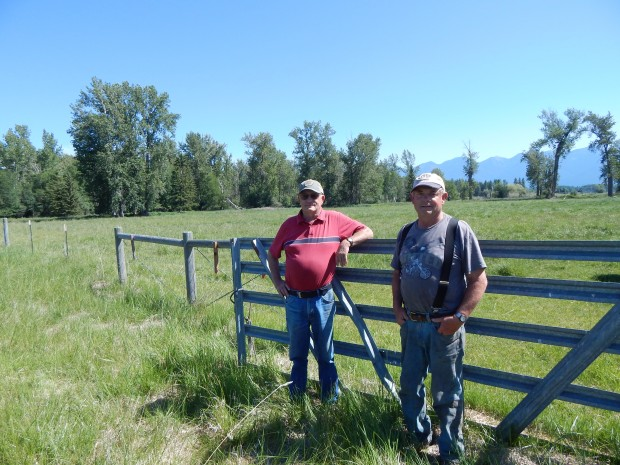Ties to the Land: Succession Planning Workshop for Landowners