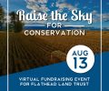 Raise the Sky for Conservation