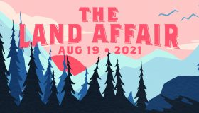 The Land Affair – Cancelled